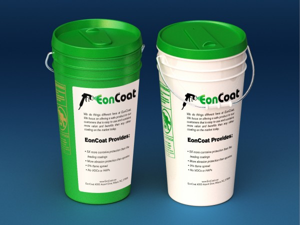 Eoncoat Promotional Materials